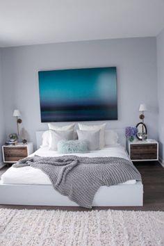 Athena Calderon's bedroom Bedside table inspiration