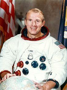 Vance DeVoe Brand; Apollo-Soyuz Test Project, STS-5, STS-41B, STS-35