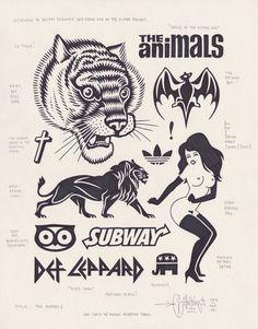 The Animals, 2013.