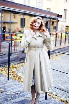 Elsa Billgren.