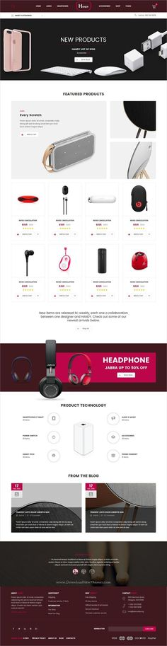 Handy Shop is a modern, clean and professional HTML #bootstrap template for stunning #eCommerce website with 6 unique homepage layouts download now➩ https://themeforest.net/item/handy-shop-premium-multi-e-commerce-html5-templates/19540536?ref=Datasata