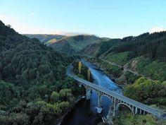Manawatū NZ Travel Series South Pacific, Pacific Ocean, Maori Tribe, State Of Arizona, Pedestrian Bridge, Capital City, New Zealand, The Good Place, Tourism