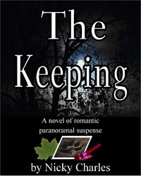 Werewolves and romance - what more can you ask for !