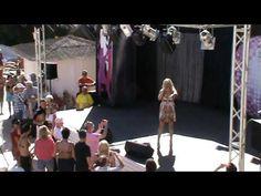 Birgit Langer Schlagerreise 2012 Mallorca mit Klaus Densow Iberostar Hotel Cala Barca Mallorca - YouTube