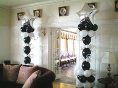 How To Make Balloon Columns   Balloon Columns Denver   BALLOONATICS