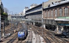 Gare St Lazare