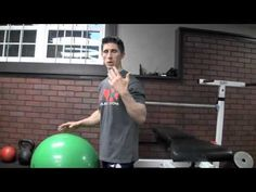 Hamstring Exercise WITHOUT Weights - BULLETPROOF YOUR HAMSTRINGS! - http://www.thehowto.info/hamstring-exercise-without-weights-bulletproof-your-hamstrings/