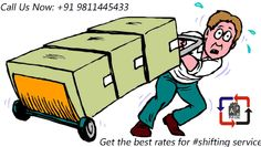 Are you #searching for #Packers and #Movers in #Delhi?  Our #corporateoffice is in #Delhi and we #work in all the major #states and #metrocities of   the #country-#India. Visit here: http://www.aadhunikpackers.com/packing