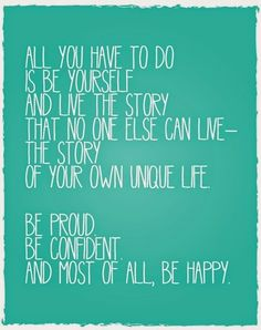 34 Best Quotes About Life and Sharing Your Story images | Quotes