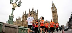 In London, group running network offers a Tube alternative for the commute home. Allows people to get exercise while also staying off crowded public transportation routes! 2012 Summer Olympics, Social Enterprise, Smart City, Ageing, Public Transport, Transportation, Cities, Tube, Alternative