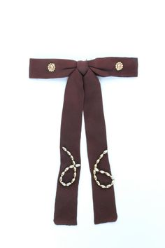 NEW!!!  60's Vintage Western Bow Tie by pinebrookvintage on Etsy, $10.00