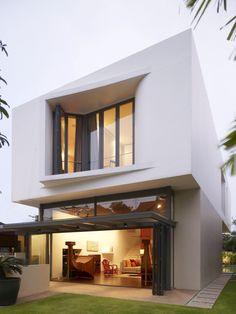 Acoustic Alchemy / hyla architects - Singapore
