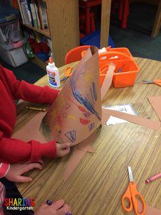 STEM activities in K