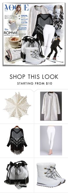 """""""www.romwe.com-VI-5."""" by ane-twist ❤ liked on Polyvore featuring Dot & Bo, Carianne Moore and Rosantica"""