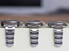 Rolex watches for men - 116610 116600 116660 submariner seadweller deepsea Oyster Rolex Diesel Watches For Men, Rolex Watches For Men, Automatic Watches For Men, Luxury Watches For Men, Cool Watches, Wrist Watches, Men's Watches, Rolex Submariner, Mens Skeleton Watch