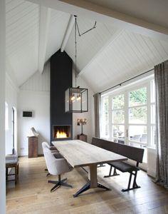 Woonwinkel Artistiek Brabant   Projecten Tafel & stoelen