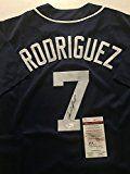 Ivan Rodriguez Tigers Baseball