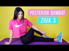 EXERCITII PENTRU FESE/ ZIUA 3/ ANTRENAMENT ACASA[HD] - YouTube Youtube, Style, Swag, Youtubers, Outfits, Youtube Movies