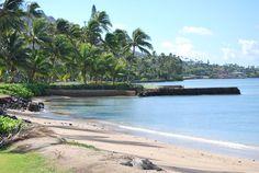 Portlock Beach - Oahu - Hawaii