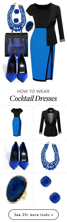 """~2020~"" by taytay-55 on Polyvore featuring Yves Saint Laurent, Kate Spade and J.TOMSON"