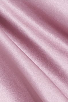 Lavender silk-satin Slips on 100% silk Hand wash or dry clean Designer color: Mauve