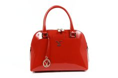 Versace 19.69 Abbigliamento Sportivo Srl ladies handbag - SPECCHIO ROSSO