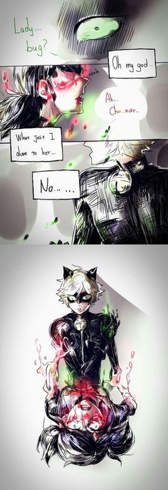 """Miraculous: """"Without The Mask"""" (Part Ladybug Art, Ladybug Comics, Lady Bug, Miraculous Ladybug, Ladybug Und Cat Noir, Marinette And Adrien, Cartoon Shows, All Anime, Anime Comics"""