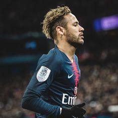 8 mejores imágenes de Neymar jr en 2019