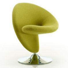 Ceets Curl Leisure Chair