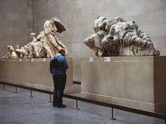 The Government is refusing to negotiate with Greece about the return of the so-called Elgin Marbles despite a request to do so from the United Nations, a decision that could prompt Athens to begin legal action for the first time.
