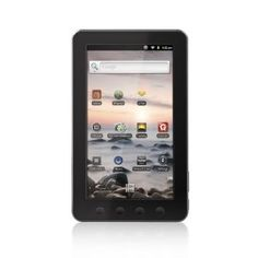 Coby Kyros 7-InchAndroid 2.3 4 GB Internet Touchscreen Tablet - MID7012-4G (Black) (Personal Computers)  http://www.amazon.com/dp/B005HUH88K/?tag=datingovervie-20  B005HUH88K