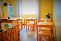 Casa D'Mar - B&B - Ponta do Sol - Santo Antao - Salle des petits déjeuners