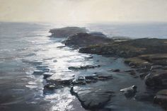 Douglas Gray | Marine Paintings | Contemporary English Artist of Figurative and Landscape Oil Paintings