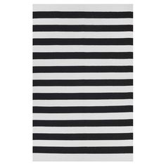 FREE SHIPPING! Shop Wayfair for Fab Rugs Zen Nantucket Black/White Area Rug - Great Deals on all Decor products with the best selection to choose from!
