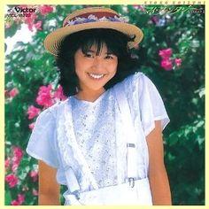 キョンキョン 80's  ☆An idol singer & actress 小泉今日子 (Kyōko Koizumi) aka Kyonkyon in the 80's. She's now in her 40's & prettier than ever!