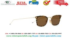 Thom Browne TBS 905 02 Sunglasses Thom Browne Sunglasses, Tbs, Youtube, Youtubers, Youtube Movies