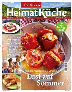 Kochlustige und Vegetarier aufgepasst » Berchtesgadener Land Blog - Berchtesgadener Land Blog