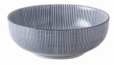 Schale Porzellan Japan Obstschale Salatschale Müslischale Sendan Tokusa bowl Tee