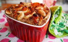Recept: Baked Oats