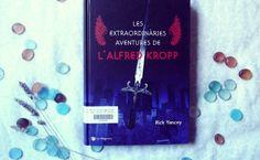 Les extraordinàries aventures d'Alfred Kropp
