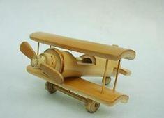 手作り竹細工~竹の飛行機