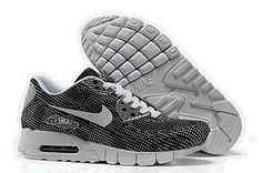Femme Chaussures Nike Air Max 90 Current 0009