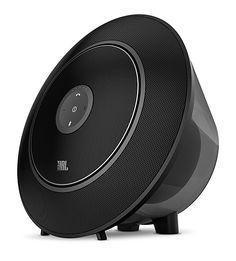 JBL Voyager Bluetooth Speaker - Tweeter can remove for satellite coverage!