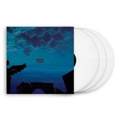 Damu The Fudgemunk - Vignettes White Vinyl Edition