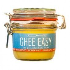 Ghee Easy, Indian Spice - 185 gram