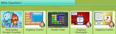 Meb'in Yasaklamadığı Oyunlar | ibrahimfirat.net | KişiseL Görüş Evrensel Bilgi