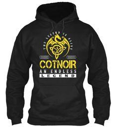 COTNOIR #Cotnoir