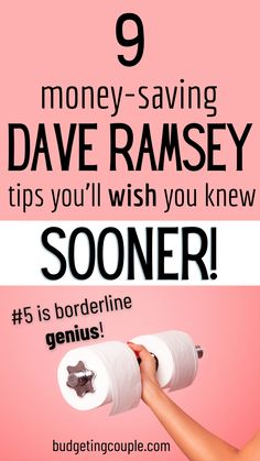 Frugal Living Tips, Frugal Tips, Money Tips, Money Budget, Dave Ramsey Plan, Investing For Retirement, Financial Organization, Save Money On Groceries, Read Later