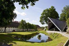 Besøkssenteret Akershus festning Royal Residence, Major Events, Medieval Castle, Tour Guide, Great Places, Norway, Tours, Mansions, House Styles
