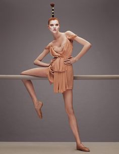 Called to the barre - Women's Fashion - How To Spend It